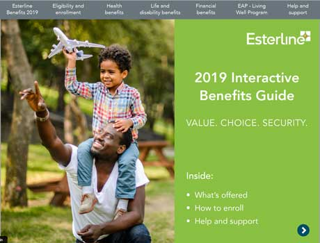 Esterline Open Enrollment (Interactive)
